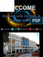 Kempegowda Medical College