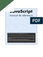 Javascript Manual de Referencia