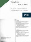 Tuareg-Touareg, Ihre Sprache in Texten Und Dialogen, Leur langue par les textes et dialogues - Paul Kaufmann 1990