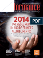 Credit Performance Marzo 2014