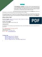 L. Michael Hall MindLines Book_ Summary on Reframing