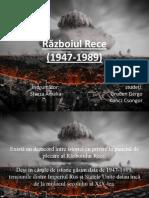 Războiul Rece
