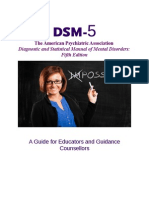 dsm5 pamphlet for website
