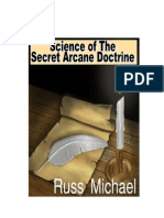 Science of the Secret Arcane Doctrine