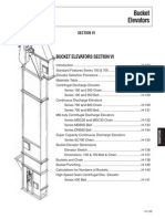 Bucket Elevators Catalog