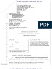 Case3:08 Cv 03251 WHA Document233