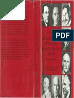 Armin Mohler - Die Konservative Revolution in Deutschland 1918 - 1932