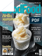 BBC Good Food Middle East June 2014