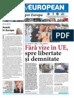 Obiectiv European - mai 2014 (nr.1)
