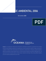 Balance Ambiental 2006 01