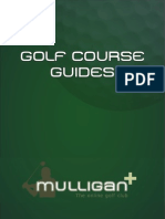 Wells Golf Club - Golf Course Guide