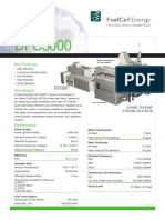 DFC3000 Product Specifications