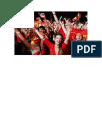 Fans Españo