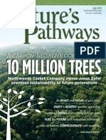 Nature's Pathways July 2014 Issue - Southeast WI Edition