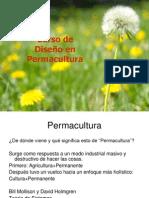 Curso de Diseño en Permacultura