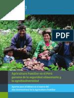 COEECI - Agricultura Familiar en el Peru garante de la seguridad alimentaria y la agrobiodiversidad.pdf