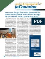 Actualidad Caja Canarias