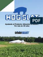 Catalogo en Español