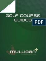 Stoneham Golf Club 138