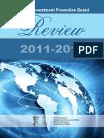 Fipb Review 2011-13