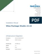 DB Installation Manual Wise v5.6 v1.0