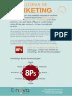 Consultoria Marketing Online_Projeto_Agência E-nova
