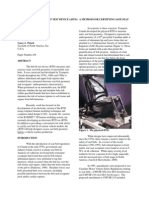 2001 - Brown - The electronic belt-fit test device ebtd A method for certifying safe seat belt fit.pdf