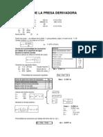 PRE-Derivadora N y R 2011 CoIMP