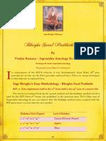 Bhrighu Saral Paddathi-9