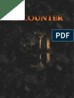 Encounter 1.01
