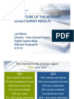 The Future of the Internet - National Geo