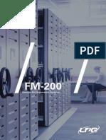 LPG FM200 Brochure
