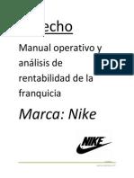 NIKE Franchising
