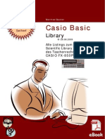 MB Casio Basic Library