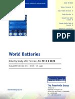 World Batteries