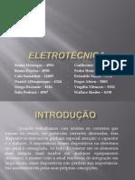 Eletrotécnica Final