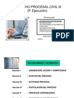 Resumen DPCIII 2010-I Parte 1