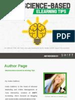 Neuroscience-based Elearning Tips- eBook Final Final