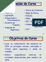 _Basiquinho Da CIPA [ E 3 ]
