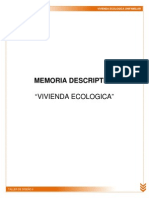 Memoria Descriptiva Samimon