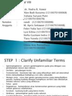Kelompok Tutorial VIII UROGENITAL - Copy