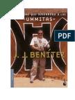 J.J. Benitez - El Hombre Que Susurraba a Los Ummitas
