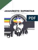 Jesucristo Superstar