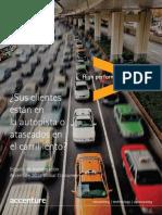 Accenture Estudio Tendencias Consumidores Argentina