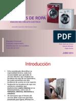El Circuito Electrico en Las Lavadoras de Ropa_junio 2014_material Trabajo