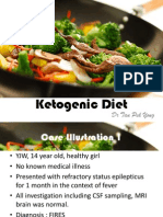 Ketogenic Diet – an Intro