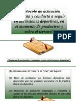 Actuacion y Conducta en Lesiones Deportivas Eexito (1)