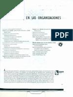 Calidad Total en Las Organizaciones
