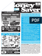 Money Saver 6/27/`4