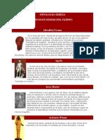 22391167 Diccionario Mitologia Griega